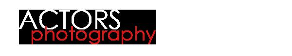 logo actorsphotography